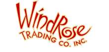Windrose Trading logos